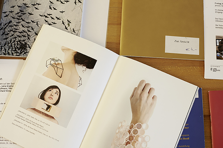 Tips for Future Designers #4 Lena Grabher