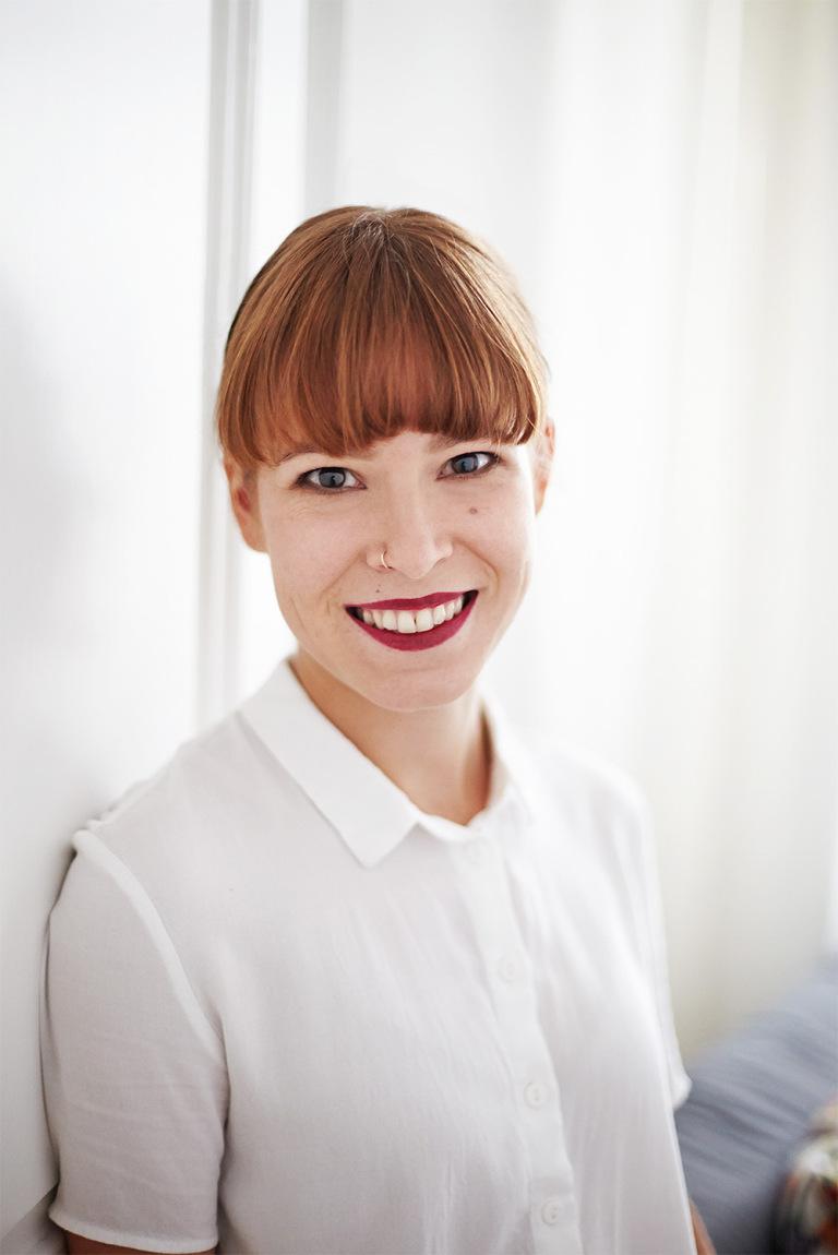 Tips for Future Designers #4 Lena Grabher