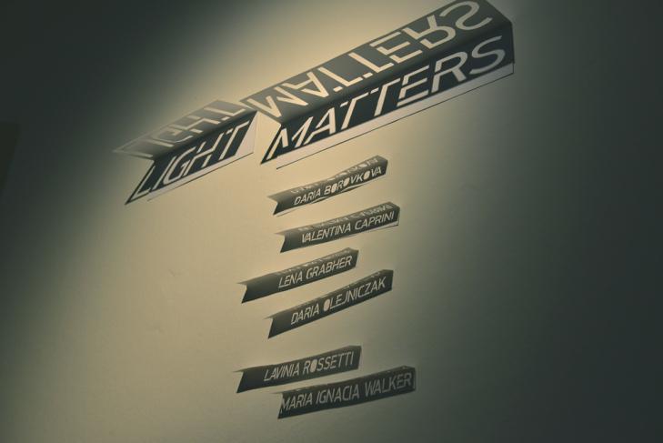 Light Matters 1