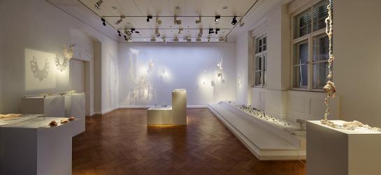 Exhibition view, photograther: Lukas Gaechter