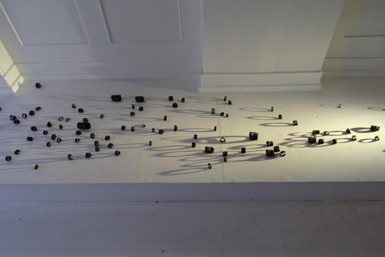 "Work: Series ""Being and belonging"" by Daria Borovkova"