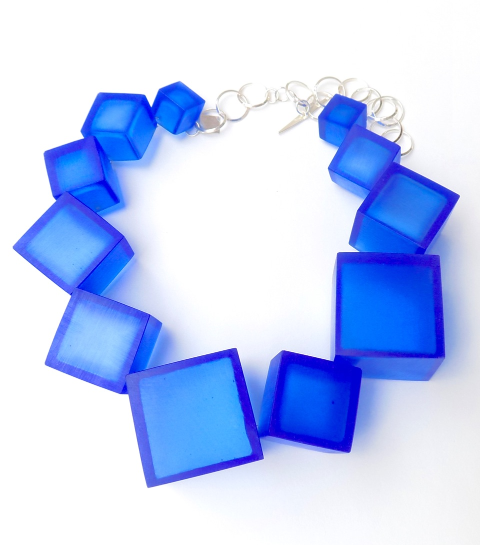 Necklace Cubes