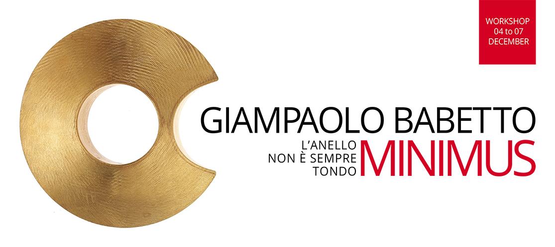 Banner Giampaolo Babetto