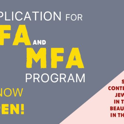 BFA MFA application Alchimia