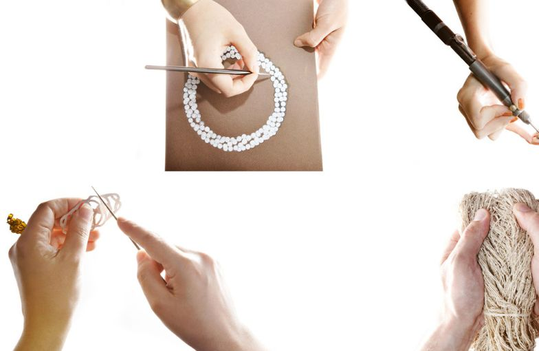 Jewellery Making Classes alchimia