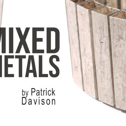 mixed metals davison