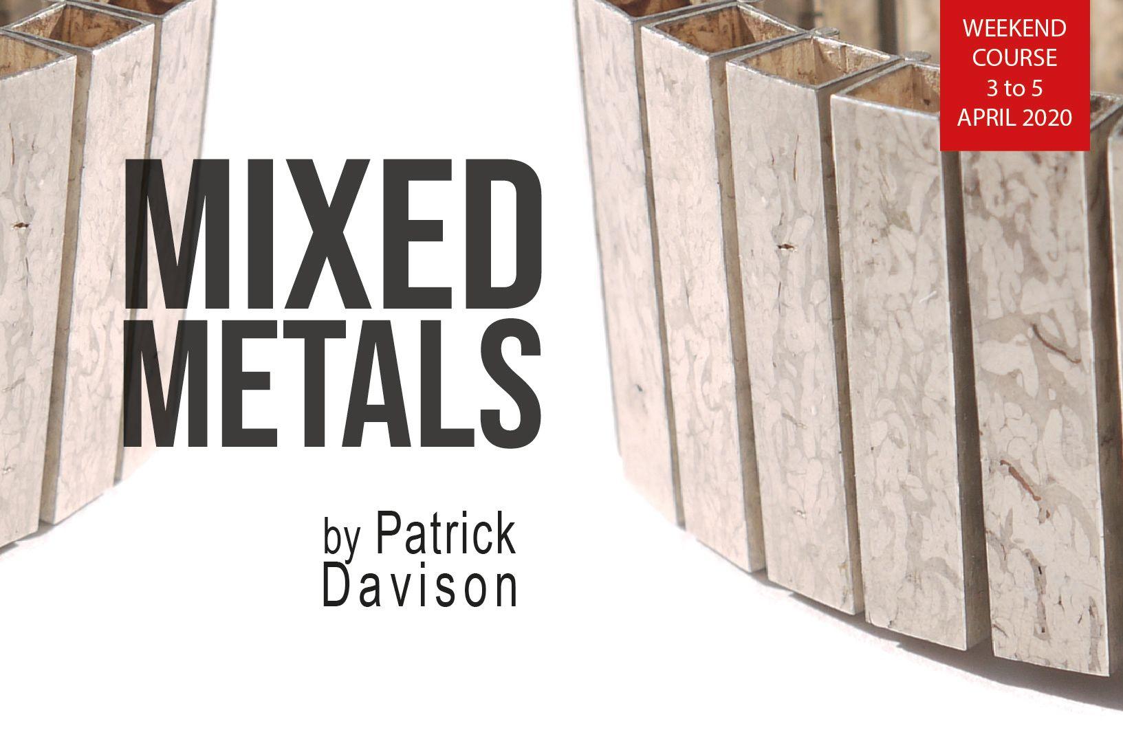 mixed metals davison
