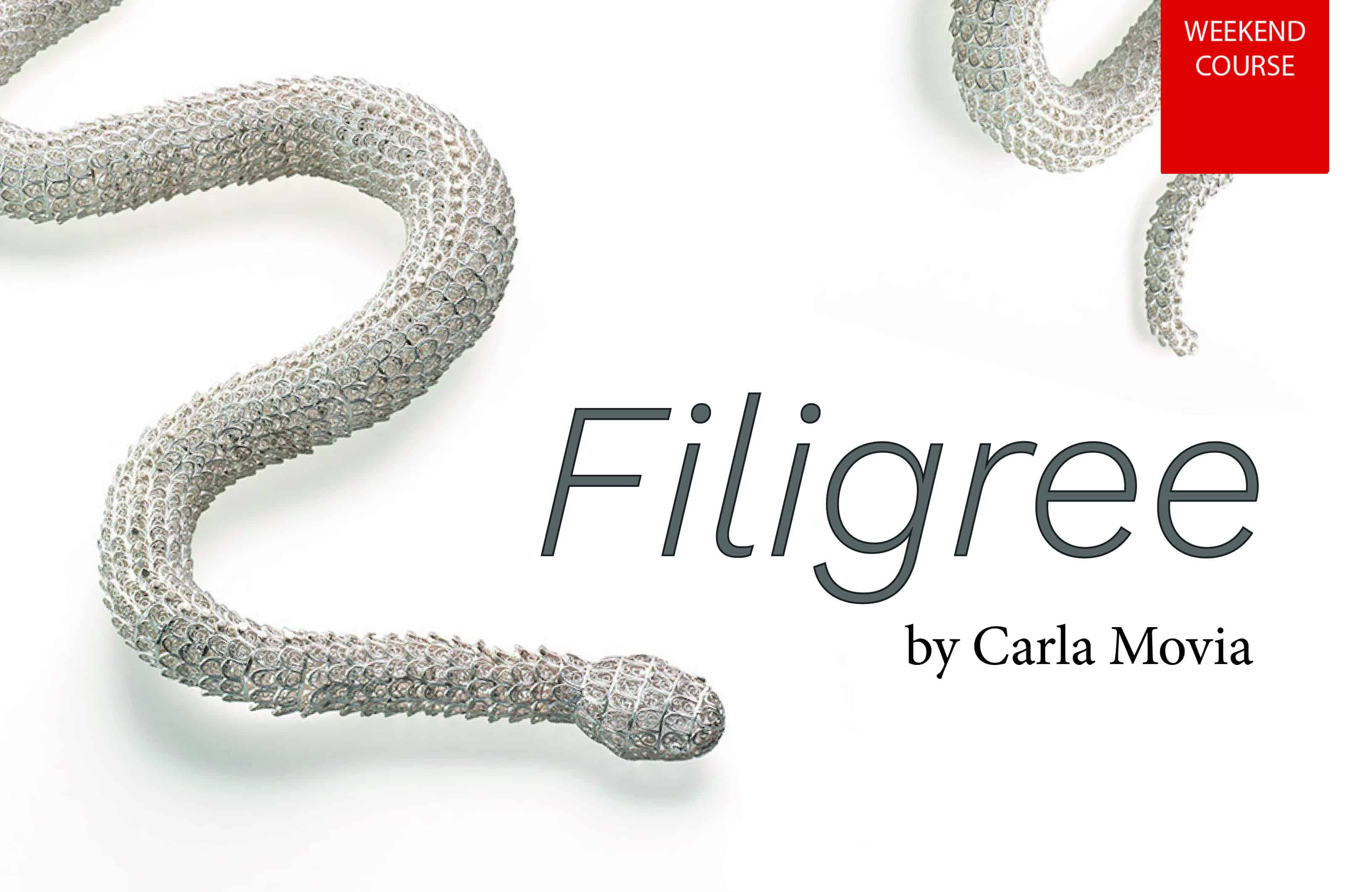 Filigree-workshop