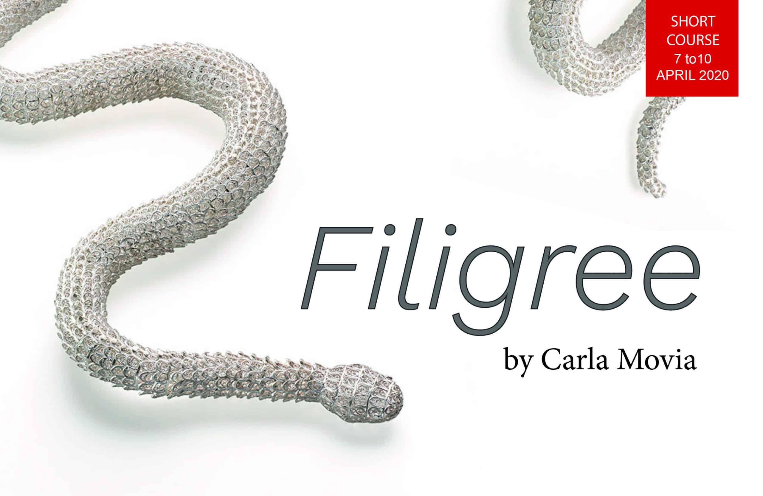 Filigree Workshop