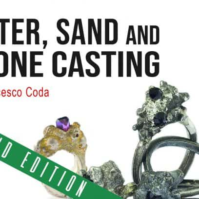 Water, Sand and Stone Casting