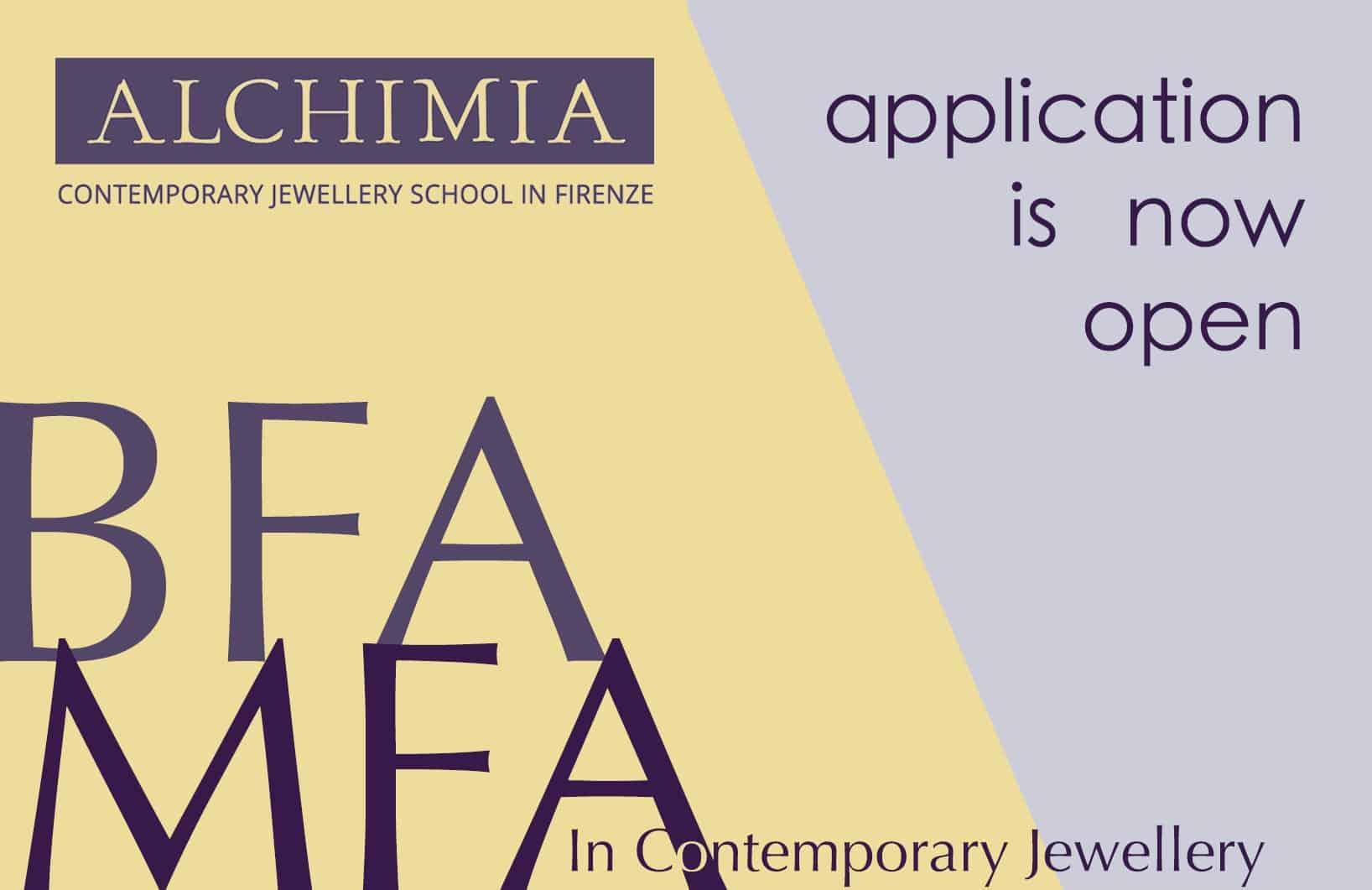 Bfa-Mfa-Application-Program 2021 2022