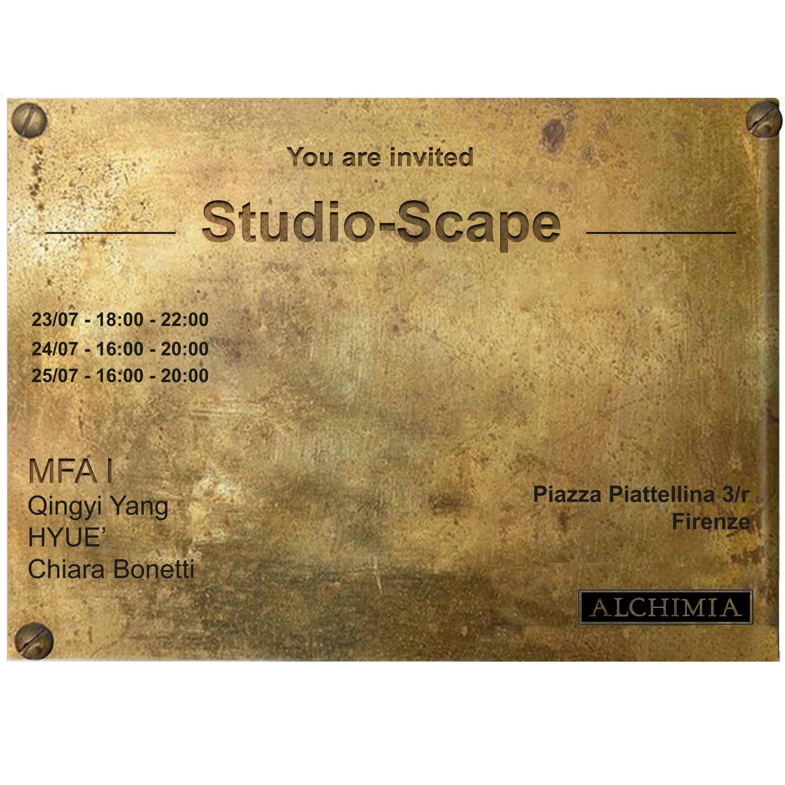 studio-scape